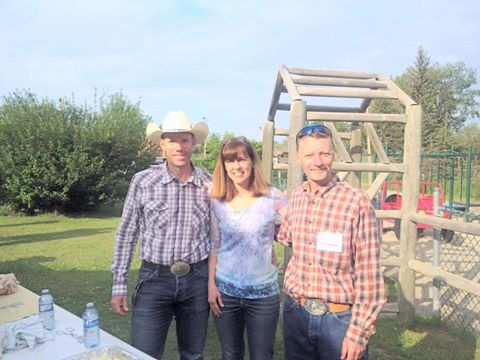 15.07.11 Priddis Community Stampede Breakfast