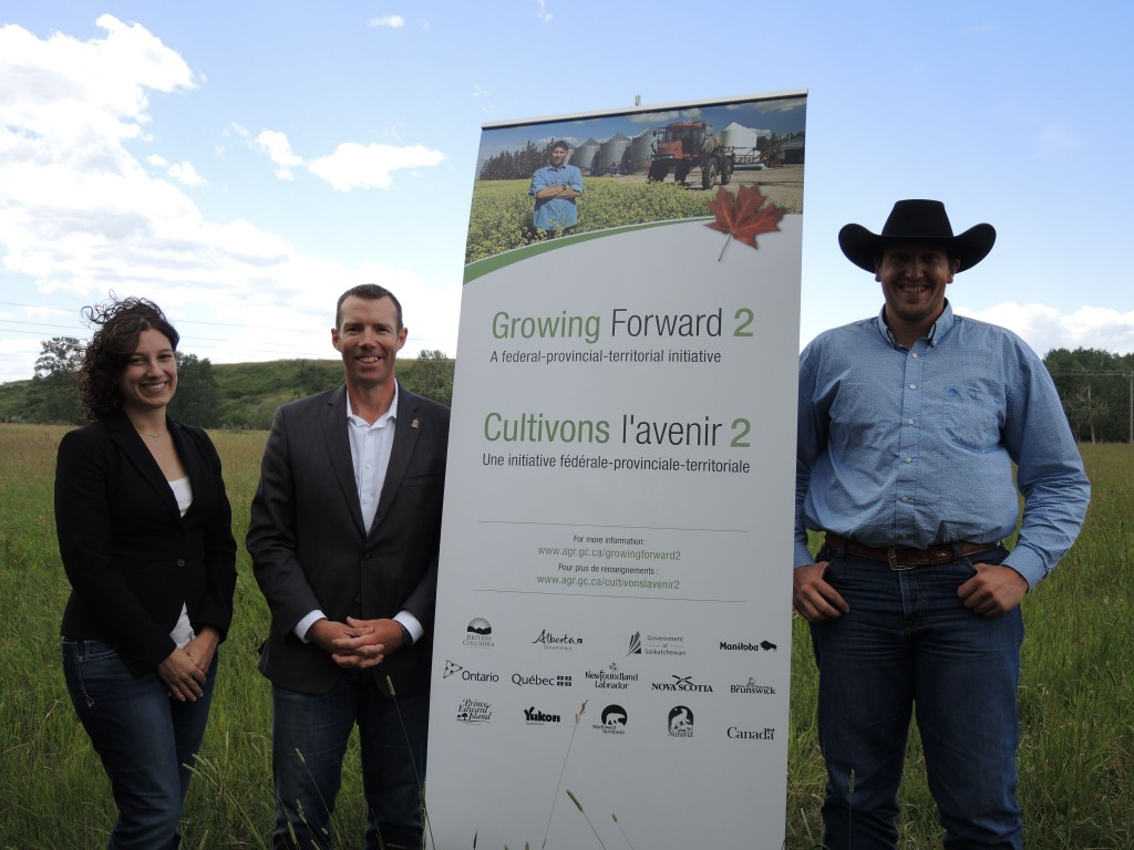 15.07.22 Alberta Animal Farm Care Announcement -Greter-Barlow-Jenkins - Okotoks